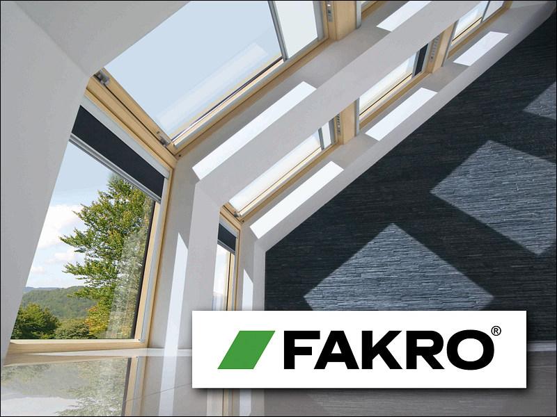 Fakro планирует перенести производство из Украины в Россию