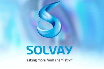 MPL Group news Solvay