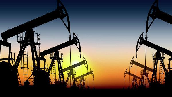 Мировая добыча нефти в апреле возросла