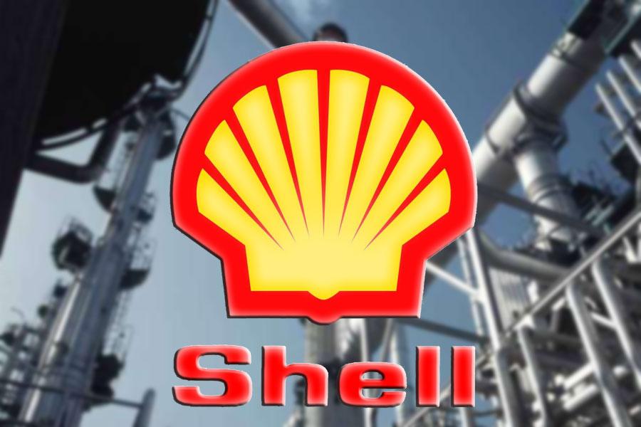 Компания Shell заключила контракт с ТМК о поставках труб!