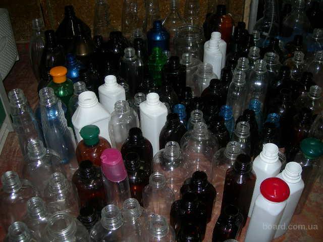 Пластиковая тара будет потребляться чаще