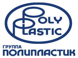 monolitplast news Poly Plastic gruppa companiy logotip