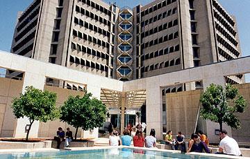 monolitplast_news_Tel_Aviv_University