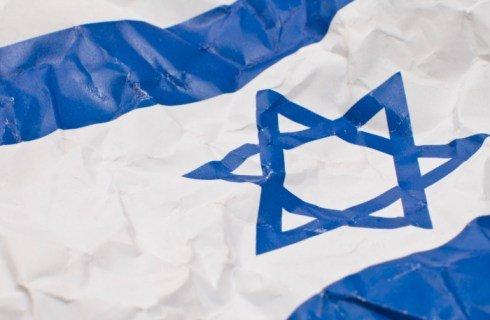 monolitplast_news_flag_Izraelia
