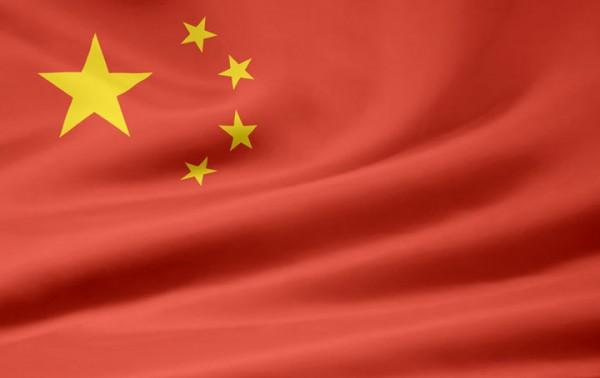 monolitplast news flag Kitaya Chinas flag