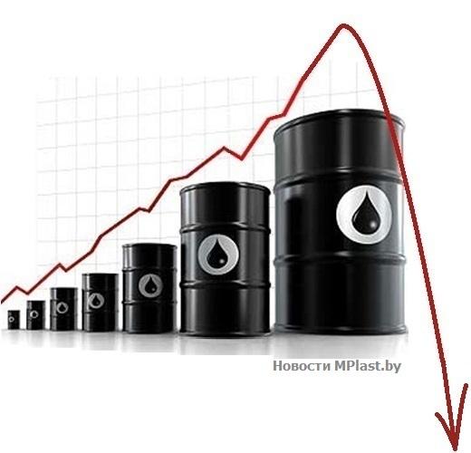 Страны ОПЕК увеличили добычу нефти на65 тыс. баррелей вдень