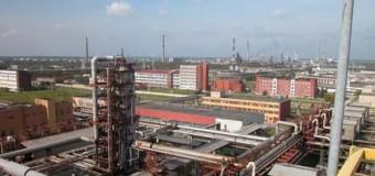 Выпуск полиэтилена в Беларуси сократился на 52% в первые 4 месяца
