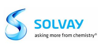Объем продаж Solvay в первом квартале 2015 года вырос на 6,4%
