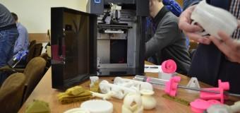 Рынок материалов 3D-печати достигнет $8 млрд к 2025 году