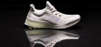 Futurecraft 3D: Adidas персонализирует обувь при помощи технологии 3D-печати