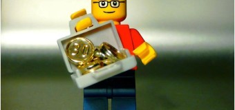 Lego инвестирует сотни миллионов евро в свое производство игрушек из пластмассы