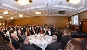 Composites UK наградила лидеров композитной индустрии страны