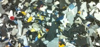 Физико-механические свойства композиционных материалов на основе полимерсодержащих отходовОАО «БЕЛЦВЕТМЕТ»