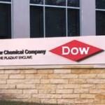 прибыль Dow Chemical