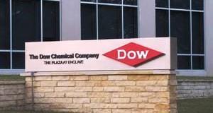Чистая прибыль Dow Chemical в 2016 году упала почти вдвое