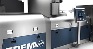 Erema Engineering Recycling Maschinen und Anlagen открывает свое представительство в России