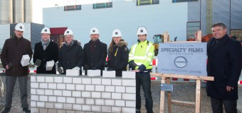 Covestro инвестирует €20 млн в производство поликарбонатной пленки