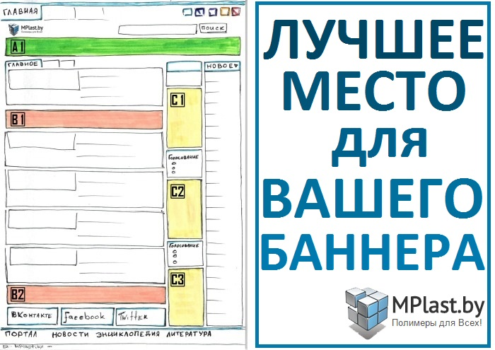 Разместить рекламу на сайте (химия, полимеры, баннеры, pr) - luchshee_mesto_dlia_bannera
