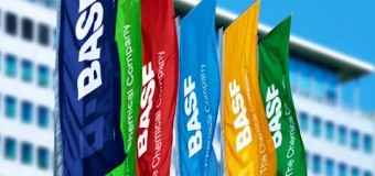 Итоги работы BASF в 2015 году: продажи упали на 5%