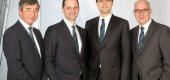 Новым CEO Engel станет Стефан Энгледер, правнук основателя компании!