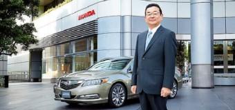 Honda станет более легкой благодаря композитам LANXESS