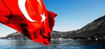 Turkstat: импортные поставки линейного полиэтилена в Турцию упали!