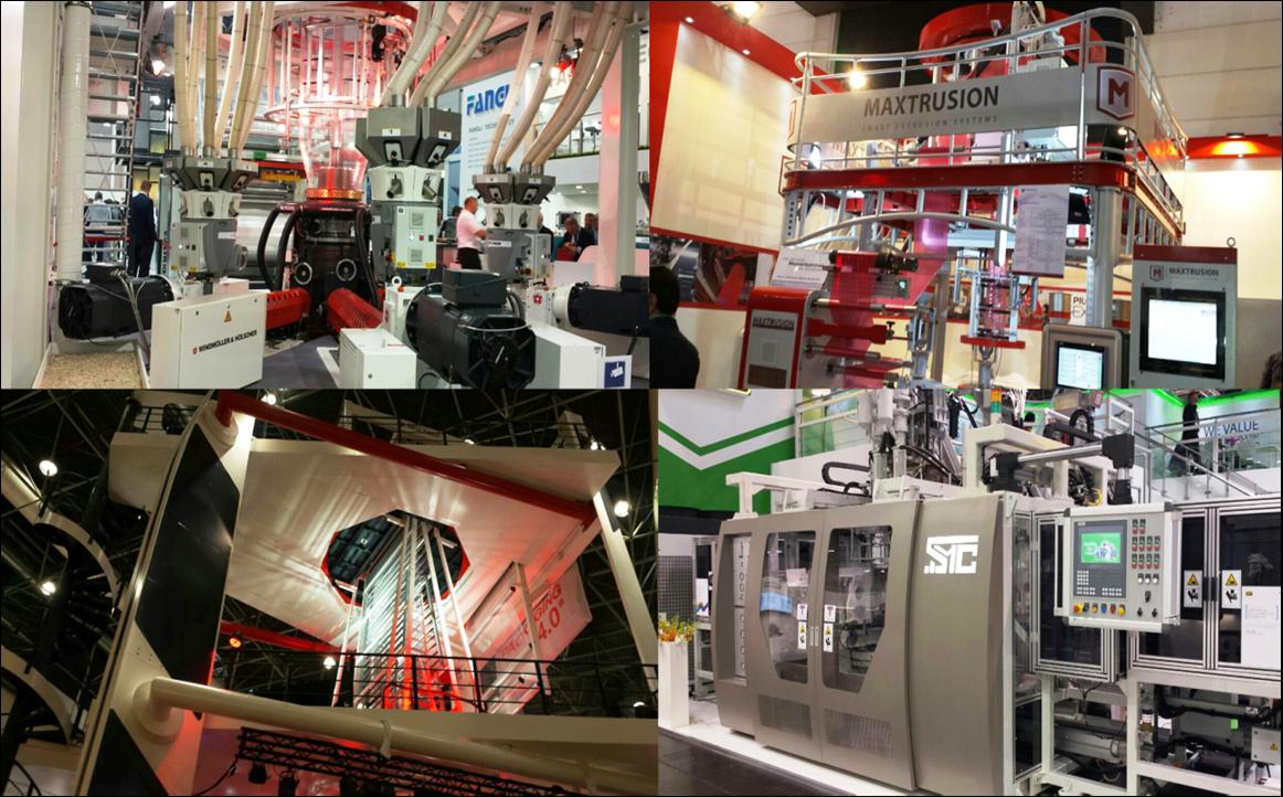 БЗПИ ищет оборудование для производства пленки K 2016!