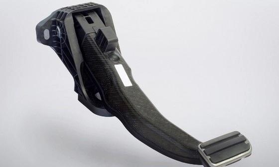 Новые материалы Lanxess для автомобилестроения!