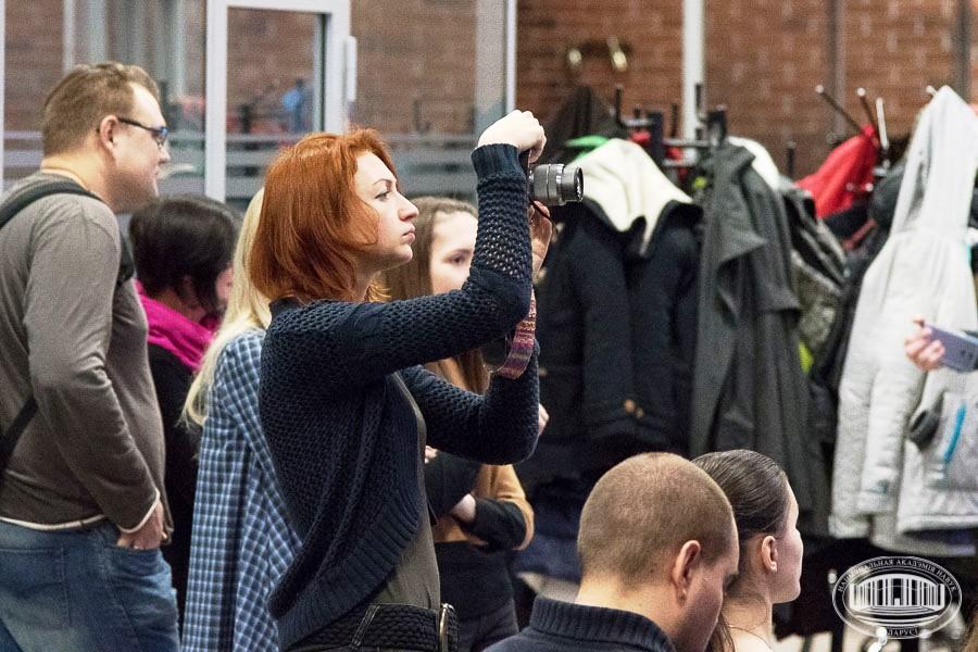 """В Минске случился """"Научный ринг""""! (фото, видео)"""