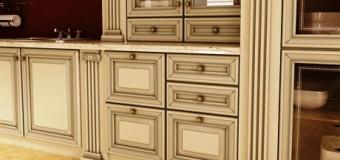 7 правил ухода за деревянным кухонным гарнитуром