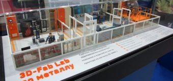 Фабрики 3D-печати в России готовы разработать и производить в Сибири!