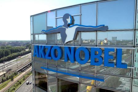 AkzoNobel построила завод в Дубае