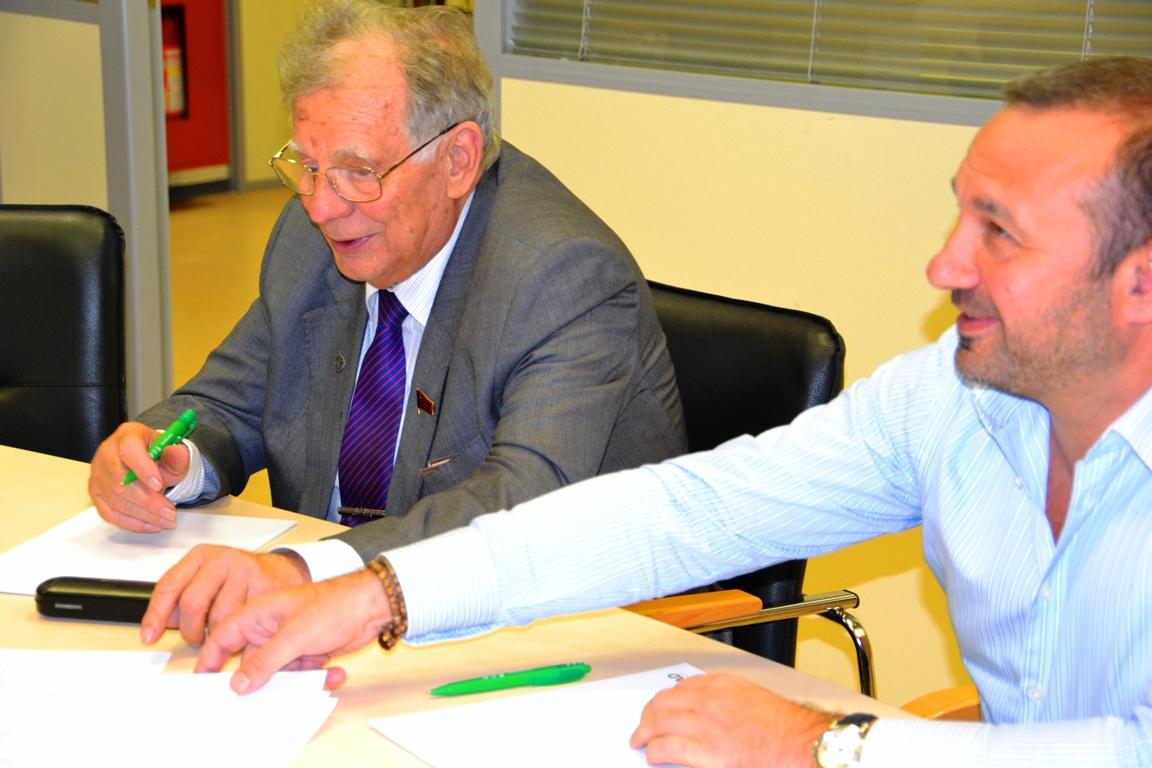 MPL Group news BIOCAD photo