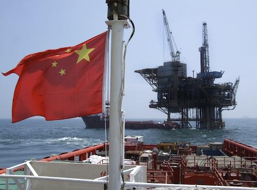 Слияние ведущих нефтяных компаний