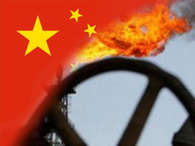 Китай в 2014 году существенно увеличит добычу сланцевого газа