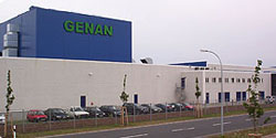 MPL Group news Genan