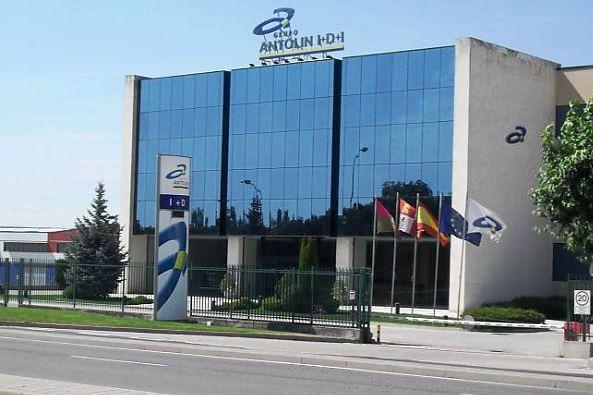 Antolin открыла свой второй завод в Марокко