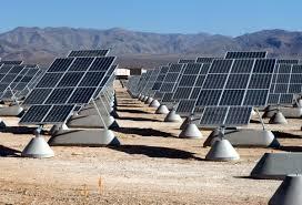 Запущена в эксплуатацию Кош-Агачская солнечная электростанция