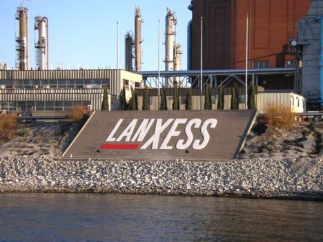 Lanxess может сократить до 1 200 человек