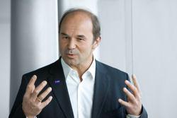 MPL Group news Martin Brudermuller