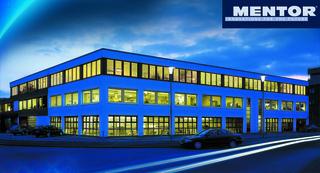 Mentor планирует расширить свой польский завод автозапчастей