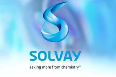 Компания Solvay сообщает о росте объемов продаж