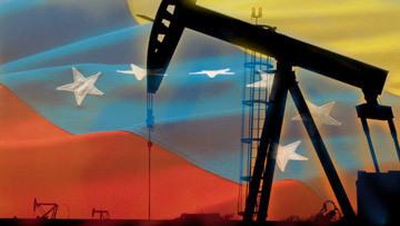 Суточная добыча нефти в Венесуэле упала ниже 2 млн баррелей