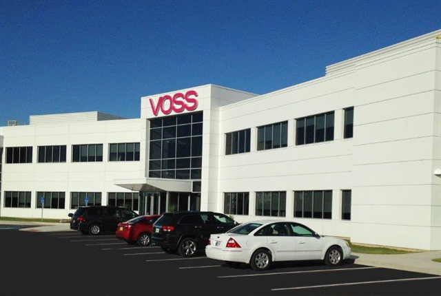 Voss Automotive расширяет свой польский завод