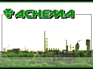 Monolitplast news A Achema