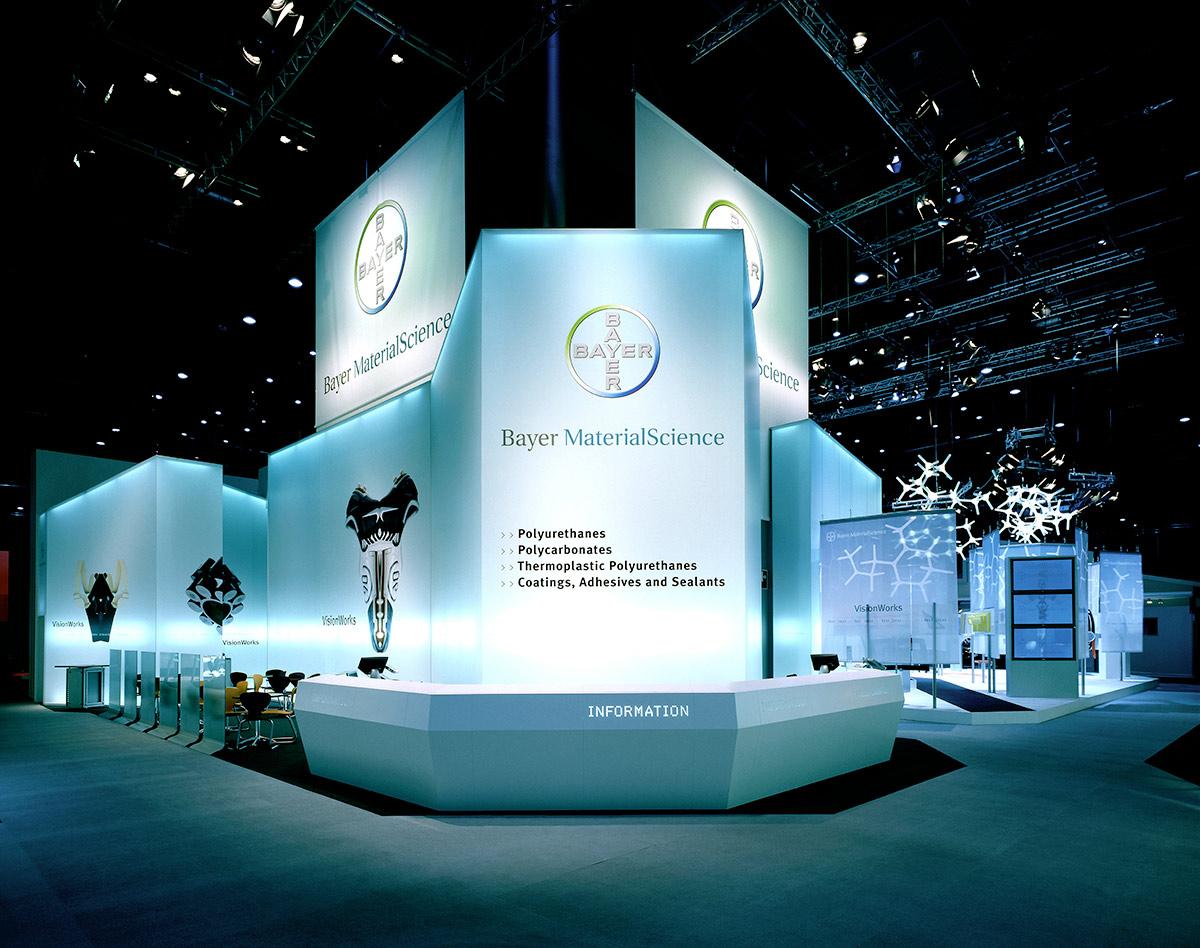 """Компания """"Bayer"""" планирует продать свое подразделение """"Bayer MaterialScience"""""""