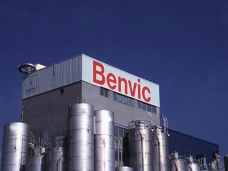 Monolitplast news A Benvic