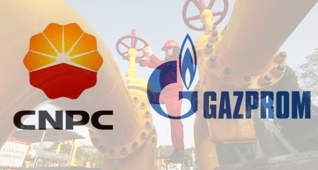 Monolitplast news A CNPC and Gazprom