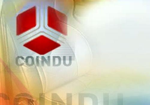 Monolitplast news A Coindu