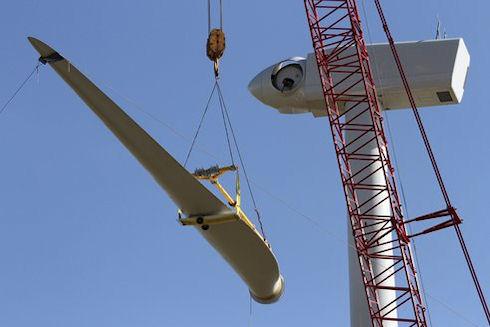 В Испании продолжают развивать энергонезависимость страны